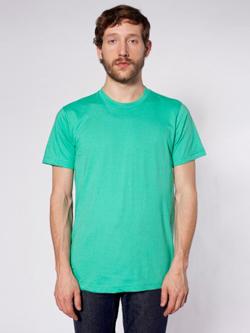 Mens custom fashion fit shirts american apparel fitted tee for American apparel custom t shirt printing