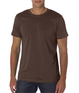 Burnt Orange Shirts For Men