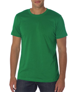 Mens Slim Fit Tee Shirts