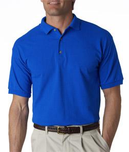 Polo Collar Shirts For Men
