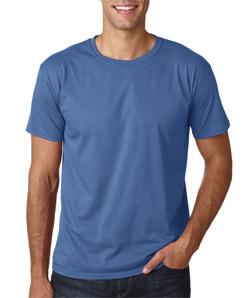 Gildan – 64000 – Indigo Blue