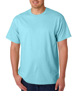 Mens Silk Tee Shirts