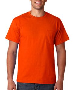 Gildan – G8300 – Orange