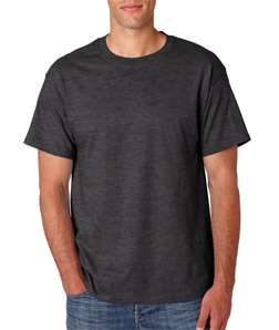 Hanes – 5180 – Charcoal Heather