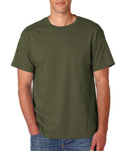 Mens Gold Shirts