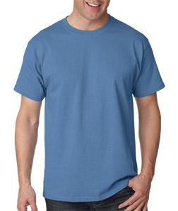 Hanes – 5250 – Denim Blue