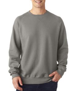 Hanes – N260 – Vintage Grey
