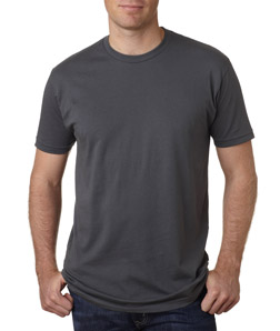 Mens Black Tee Shirt