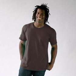 Custom Slim Fit Shirts Mens Tultex Fitted Tee 0202tc
