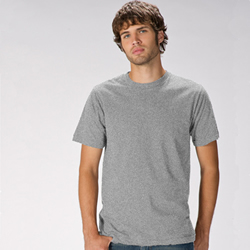 Custom Slim Fit Shirts Mens Tultex Fitted Tee 0202tc