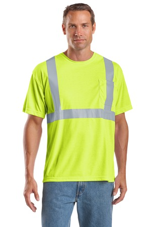 CornerStone® – CS401 – Safety Yellow/Reflective
