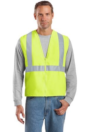 CornerStone® – CSV400 – Safety Yellow/Reflective
