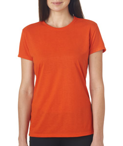 Womens custom wicking shirts gildan athletic shirt 42000l Custom performance t shirts