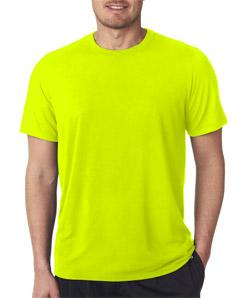 Mens Pink Running Shirt