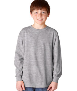 Childrens Long Sleeve Tees