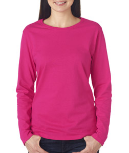 Women S Long Sleeve Tee Shirts