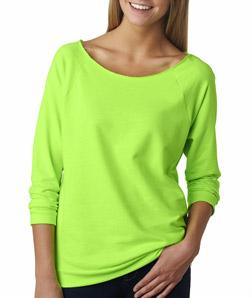 Womens Thermal Long Sleeve Shirts