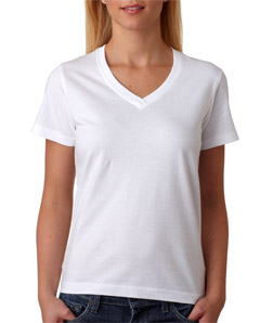 Womens Organic Shirts