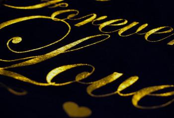 Forever Love | Custom T-Shirt Design | Impressionz Printing
