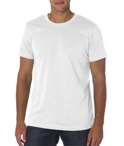 Long White T Shirt Mens