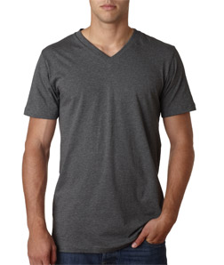 Men S V Neck Tee Shirts