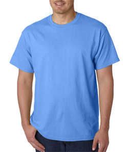 Mens Purple Short Sleeve Shirt